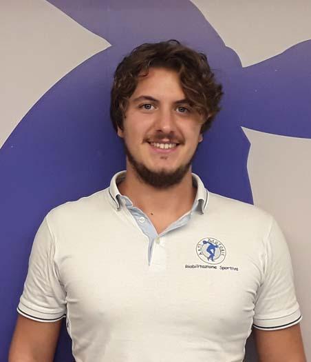 Daniele Bolognesi